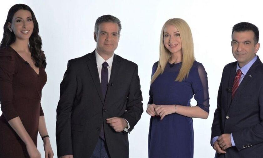 MEGA TV: Eρχεται το Mega Sports Weekend με Βερνίκο, Σωτηρακόπουλο