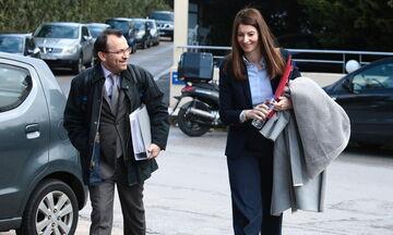 Παρέμβαση Ολυμπιακού στον Δικαστή - Καρπετόπουλος: «Υποβιβάστε την Ξάνθη, γιατί...»