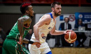 Ελλάδα - Βουλγαρία 73-63: Ζορίστηκε αλλά νίκησε (vid)