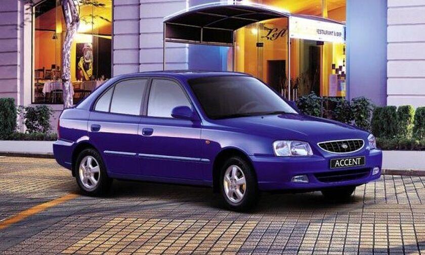 Τι αυτοκίνητα αγόραζαν οι Έλληνες πριν 20 χρόνια;
