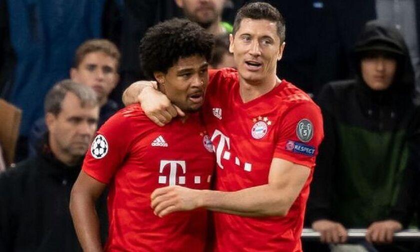 Bundesliga: Η Ντόρτμουντ πέταξε, η Γκλάντμπαχ προσγειώθηκε (highlights)