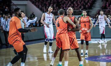 Προκριματικά Eurobasket 2021: Ήττες για Τουρκία και Λιθουανία!