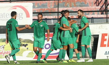 Super League 2: Σε τροχιά εξάδας ο Καραϊσκάκης, 3-1 τον Απόλλωνα Πόντου (βαθμολογία)