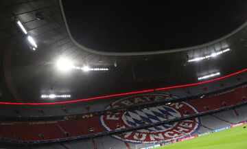 Tραγωδία στο Μπάγερν - Πάντερμπορν: Κοριτσάκι 14 μηνών ξεψύχησε στην Allianz Arena