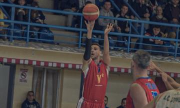 Α2 μπάσκετ: Με ανατροπή νίκη και στο Αγρίνιο ο Χαρίλαος Τρικούπης! (βαθμολογία)