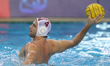 Live Streaming: Ολυμπιακός - Μπαρτσελονέτα (2-6 ημίχρονο)