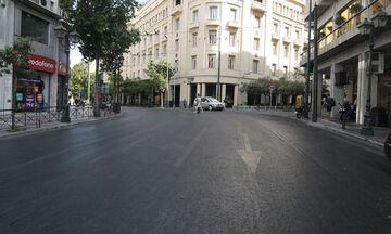 Αθήνα: Κλειστοί δρόμοι και κυκλοφοριακές ρυθμίσεις την Κυριακή 23/2