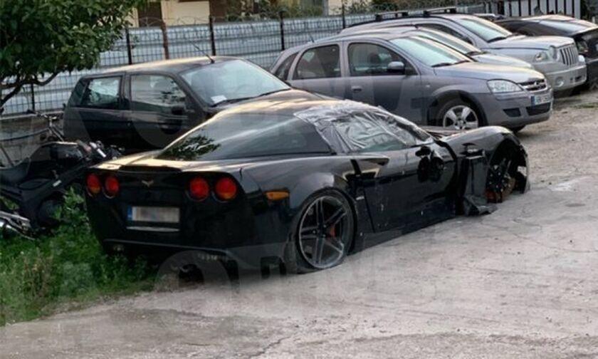 Τροχαίο στη Γλυφάδα: Αυτός είναι ο οδηγός της Corvette -Τι  κατέθεσε, γιατί αφέθηκε ελεύθερος