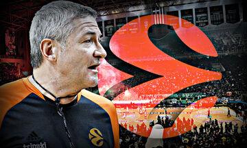 EuroLeague για επίθεση σε Λαμόνικα: «Αν ξαναγίνει, τέλος οι αγώνες στην Ελλάδα!»