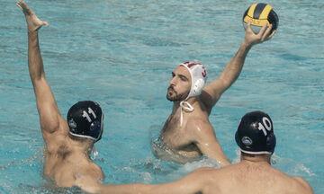 Ολυμπιακός - ΝΟ Χανίων 14-5: Επιστροφή στην κανονικότητα