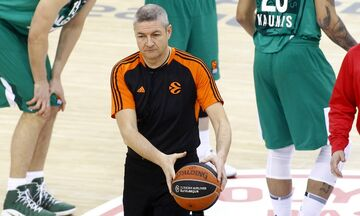 Η EuroLeague έδωσε διευκρινίσεις για Λαμόνικα και Ελλάδα