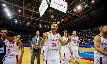 Προκριματικά Eurobasket 2021: Η Πολωνία νίκη στην Ισπανία!