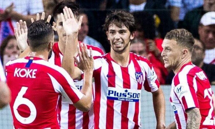 La Liga: «Τριάρες» για Σεβίλλη, Γρανάδα, με ανατροπή η Ατλέτικο (highlights)