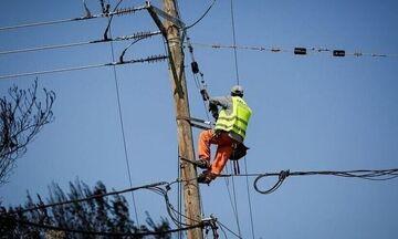 ΔΕΔΔΗΕ: Διακοπή ρεύματος σε Αθήνα, Περιστέρι, Αιγάλεω, Λυκόβρυση, Ταύρο, Καλλιθέα, Ηράκλειο, Χολαργό
