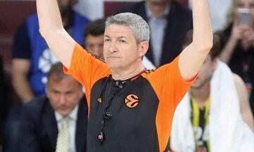 Ένωση Διαιτητών Euroleague: «Δεν γίνεται να περιμένουμε μέχρι ένας διαιτητής να…»