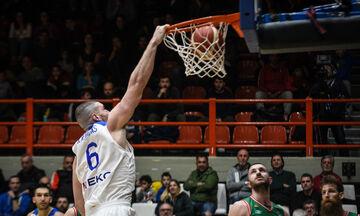 Προκριματικά Eurobasket 2021: Δοκιμασία στη Βοσνία για την Ελλάδα (βαθμολογία)