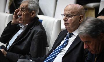 Επίθεση Βασιλακόπουλου σε Ζαγκλή γιατί η FIBA όρισε το Βοσνία-Ελλάδα πάνω στο Ρεάλ - Παναθηναϊκός