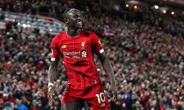 Premier League: Με ανατροπή η Λίβερπουλ, 3-2 τη Γουέστ Χαμ και ρεκόρ! (highlights)