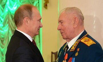 Πέθανε ο τελευταίος στρατάρχης της ΕΣΣΔ Ντμίτρι Γιαζόφ