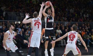 Ιταλία: Λόγω κορονοϊού αναβάλονται τα πρωταθλήματα μπάσκετ