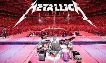 Οι Metallica ακύρωσαν νέες συναυλίες τους (pic)
