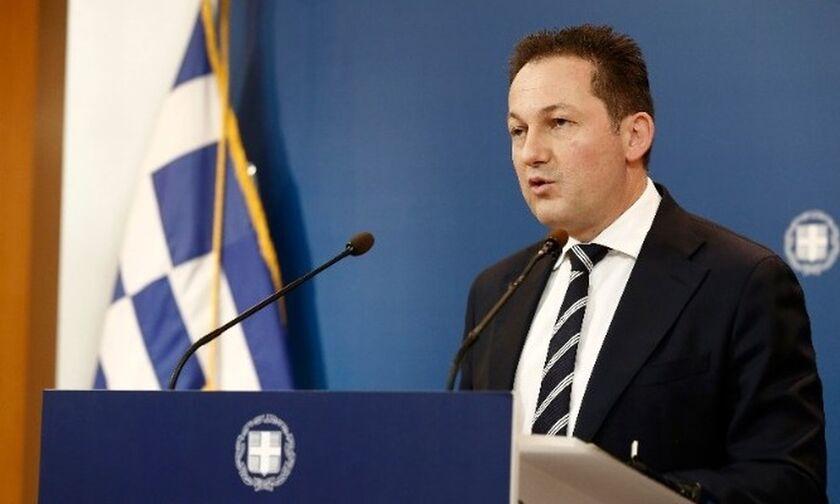Συναγερμός! Πράξη Νομοθετικού Περιεχομένου για μέτρα αποφυγής και διάδοσης του κορονοϊού στην Ελλάδα