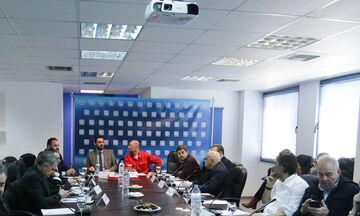 Παναθηναϊκός: Γιατί ψήφισε να μην υποβιβαστεί ο ΠΑΟΚ στο συμβούλιο της Super League.