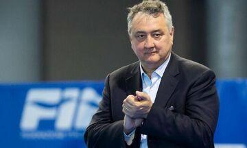Μπαρέλι για το Προολυμπιακό τουρνουά πόλο στην Τεργέστη: «Διοργανώστε το αλλού»