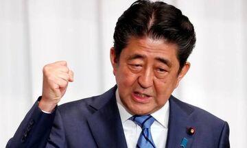 Τι δήλωσε ο Ιάπωνας Πρωθυπουργός Σίνζο Άμπε για τους Ολυμπιακούς Αγώνες
