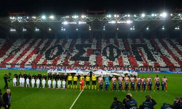 Πρόταση για το Champions League «στέλνει» τον Ολυμπιακό απευθείας στους ομίλους