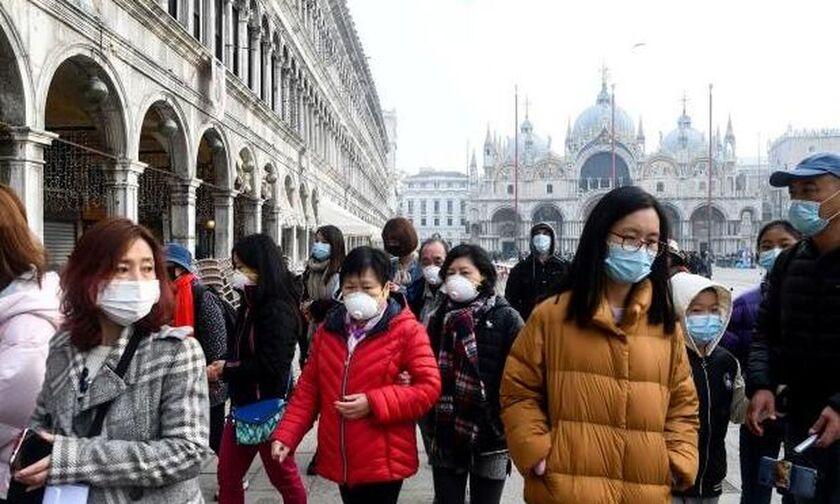 Κορονοϊός: Ραγδαία εξάπλωση στην Ιταλία με 357 κρούσματα και 12 νεκρούς