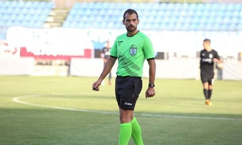 Super League 1: Ο Τσαγκαράκης στο Ολυμπιακός-Παναιτωλικός