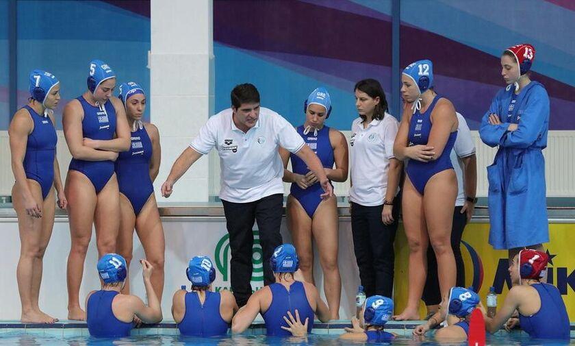 World League γυναικών: Χρυσή Διαμαντοπούλου: «Kοιτάμε τον τεράστιο στόχο του Προολυμπιακού»