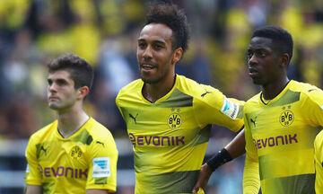 Το ποδοσφαιρικό «χρυσωρυχείο» της Ντόρτμουντ: 328 εκατομμύρια ευρώ για τέσσερις παίκτες!