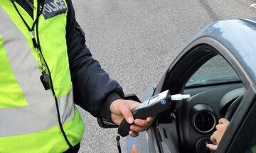 Ποιοι οδηγοί πίνουν περισσότερο στην Ελλάδα;