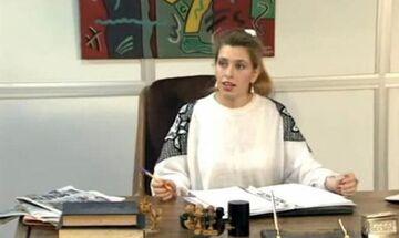 Πέθανε η ηθοποιός Βιολέτα Αντωνίου