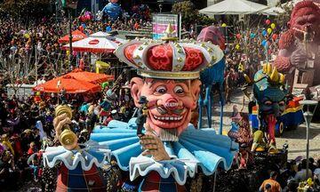 Κορονοϊός: Ματαιώνονται οι εκδηλώσεις για το καρναβάλι σε όλη την Ελλάδα