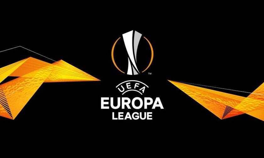Europa League: Δύσκολες αποστολές για Ολυμπιακό, Βόλφσμπουργκ και Λεβερκούζεν