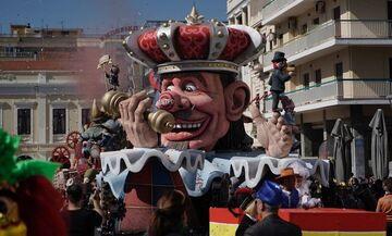 Δήμαρχος Πάτρας: «Θα κάνουμε καλοκαιρινό Καρναβάλι»