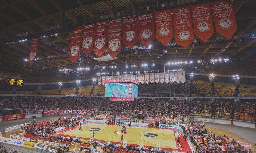 Ολυμπιακός - Παναθηναϊκός: Tρέξτε να προλάβετε - Έχουν απομείνει 2.000 εισιτήρια για το ΣΕΦ