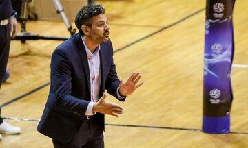 Φοίνικας Σύρου: Νέος προπονητής ο Ορφανός