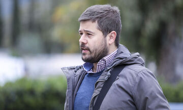 ΕΠΟ: Πρόστιμο ύψους 16.000 ευρώ στον Γκαγκάτση για τις δηλώσεις του στη «Δίκη» του Open