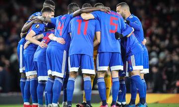 Άρσεναλ - Ολυμπιακός: H ευκαιρία του Καμαρά για να γίνει το 0-1 (vid)