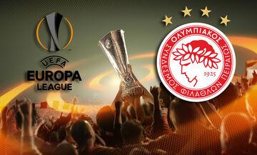 Poll: Ποιον θέλετε για αντίπαλο του Ολυμπιακού στους «16» του Europa League;