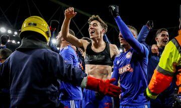 UEFA Ranking: Άλμα του Ολυμπιακού – Ποιες ομάδες ξεπέρασε, τι σημαίνει αυτό