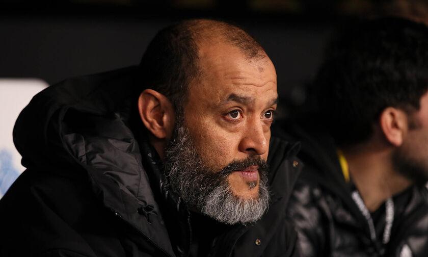 Νούνο: «Πολύ δυνατή ομάδα  ο Ολυμπιακός, τον είδαμε με την Άρσεναλ»