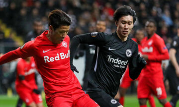 Europa League: H Άιντραχτ το τελευταίο εισιτήριο, 2-2 με τη Σάλτσμπουργκ (highlights)