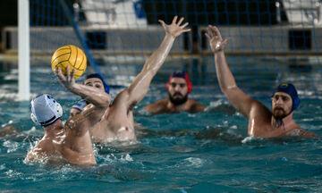 Εθνικός - Περιστέρι 9-5: Στον τελικό του Κυπέλλου οι «κυανόλευκοι»