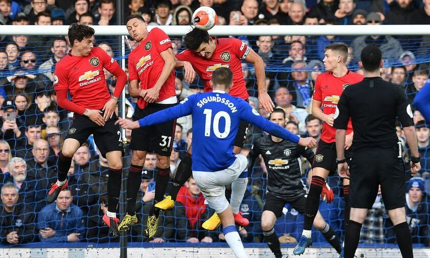 Premier League: Το VAR έσωσε τη Μάντσεστερ Γιουνάιτεντ (highlights)