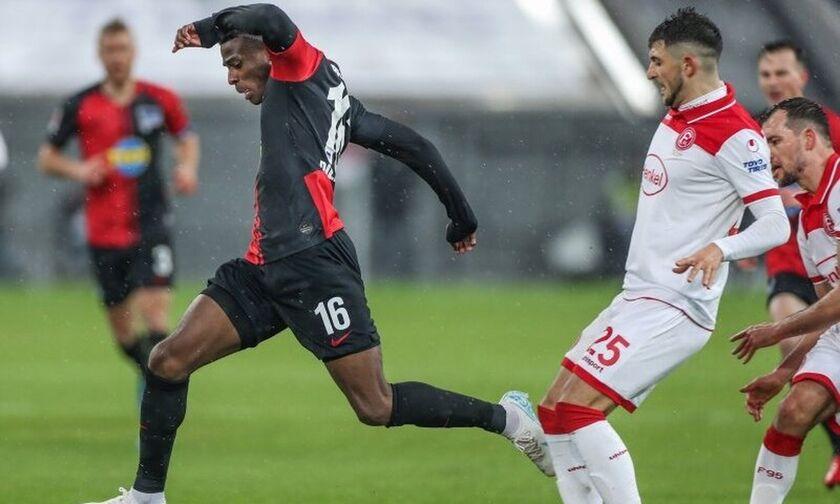 Bundesliga: Ματσάρα και έξι γκολ στο Φορτούνα - Χέρτα! (highlights)